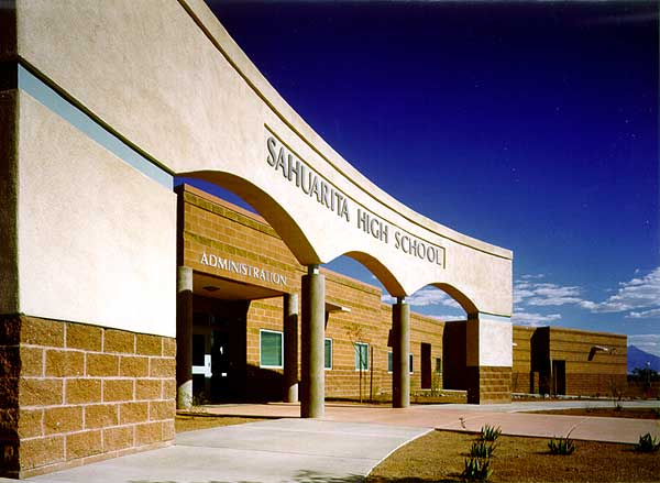 Sahuarita High School